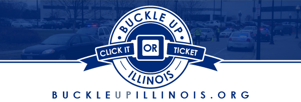 Buckle Up Illinois Home